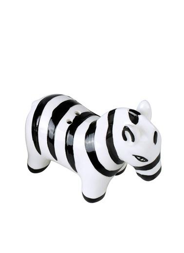 Cute Zebras Tuzluk & Biberlik-Dekorazon
